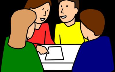 Jak rozmawiać z nauczycielem?