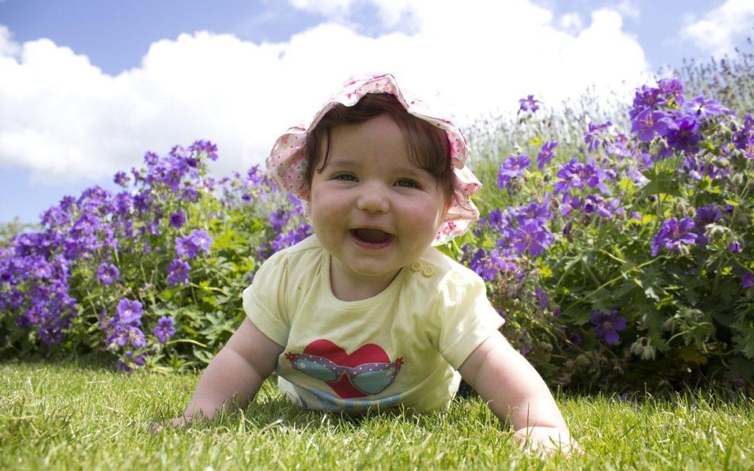 Czego potrzeba dzieciom dooptymalnego rozwoju?