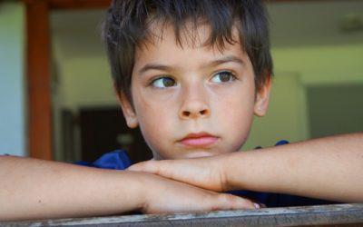 Zdolny, ale leniwy – tak mówią o twoim dziecku?