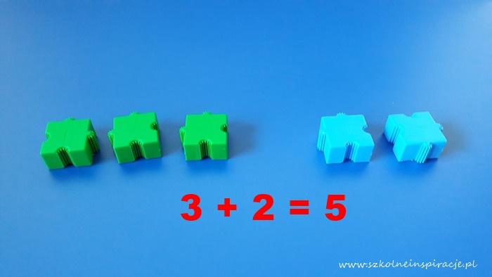 klocki w matematyce