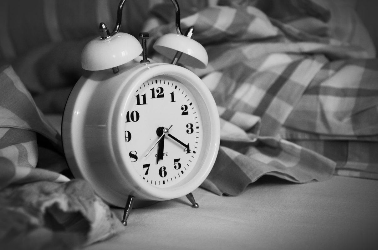 Poranne zabawy dladzieci orazich zaspanych rodziców
