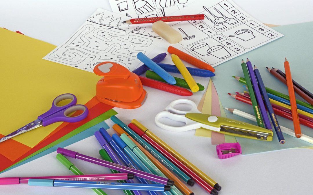 Czypopełniasz te typowe błędy wwyposażeniu dziecka doszkoły?
