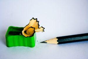 Błędy w kupowaniu wyprawki szkolnej