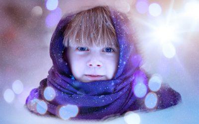 Czypostanowienia noworoczne są dladzieci?