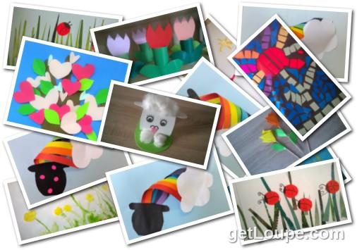 Galeria zdjęć-wiosna