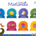 Zabawy interaktywne - Matlandia Junior
