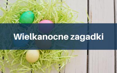 Wielkanocne zagadki