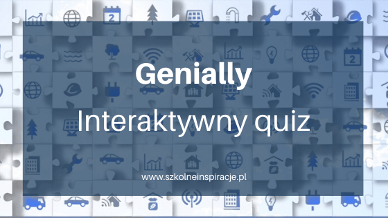 Interaktywny quiz
