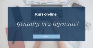 Genially-kurs online