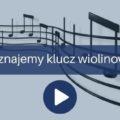Klucz wiolinowy wGenially