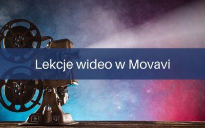 Jak nagrać ekran orazedytować filmy wMovavi?